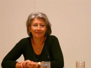 Marie-Line Lefebvre en 2010